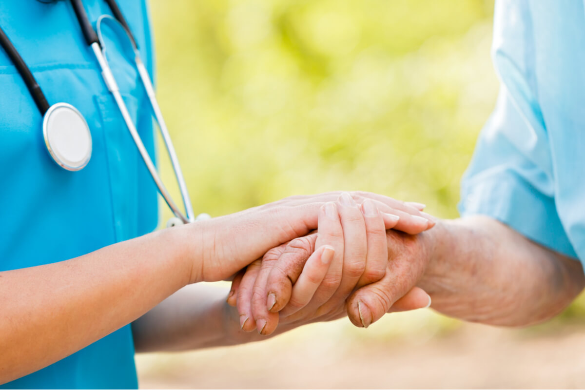 Build the reputation between carer and patient