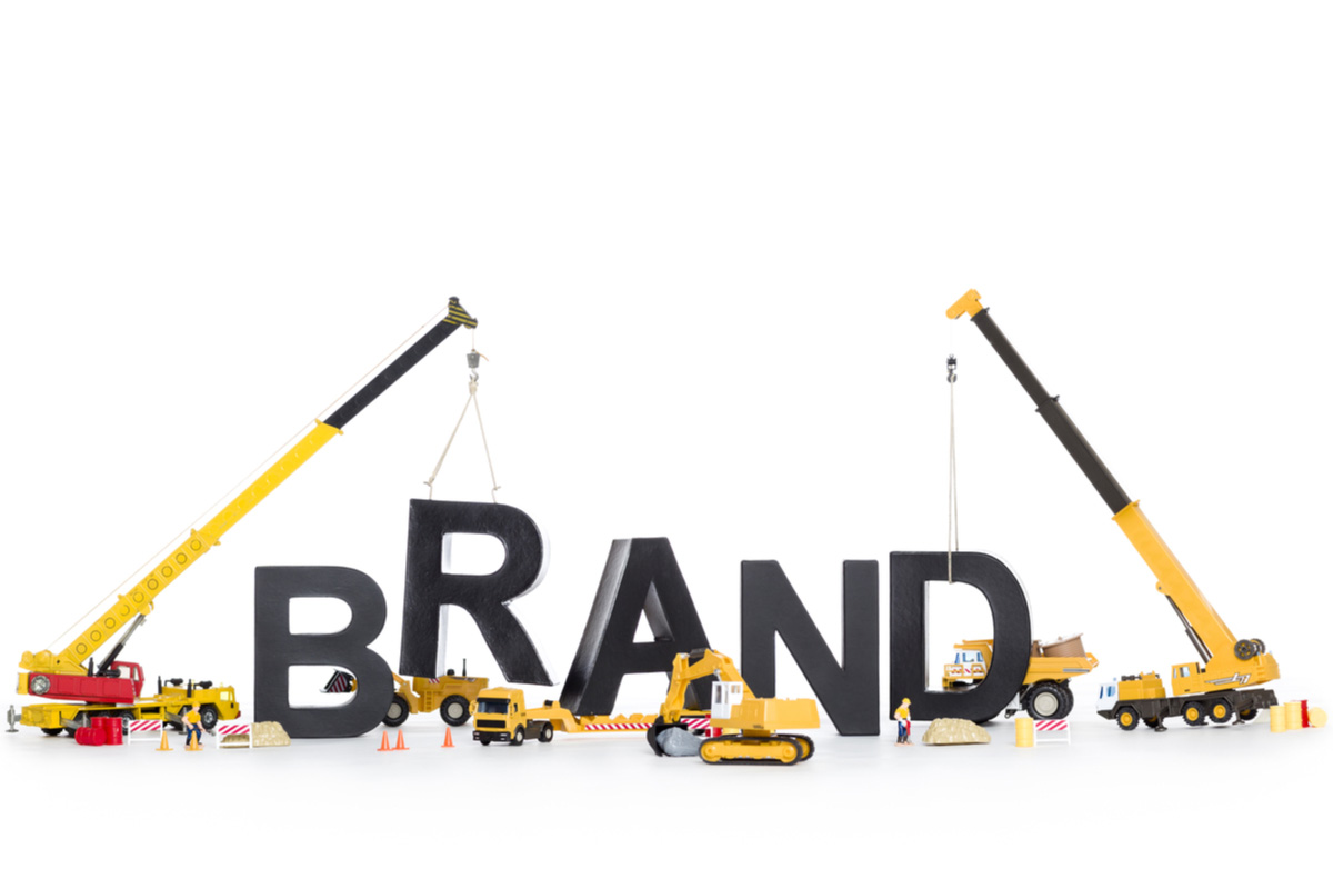 building an education brand